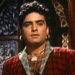 John Cawas Hindi Actor