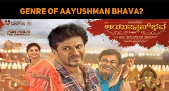 What's The Genre Of Shivanna And Vasu Movie Aay..