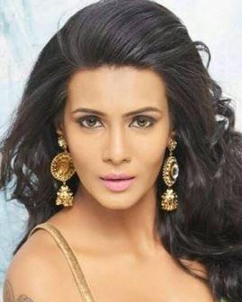 Meera Mithun Tamil Actress