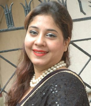 Meenachi Kailash Tamil Actress