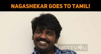 Nagashekar Goes To Tamil!