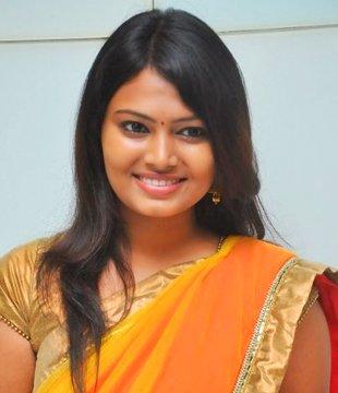 Nekha Tamil Actress