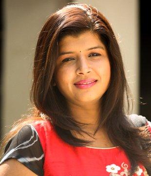 Nikitha Reddy Telugu Actress
