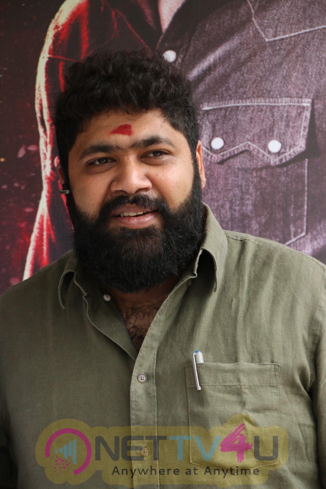 Adangamaru Movie Press Meet Photos Tamil Gallery