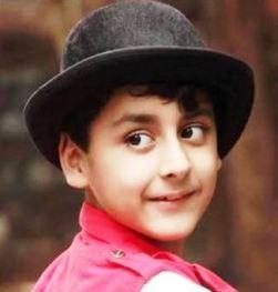 Bollywood Child Artist Yash Sehgal Biography, News, Photos