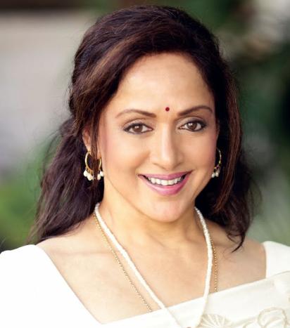 Hema Malini Hindi Actress
