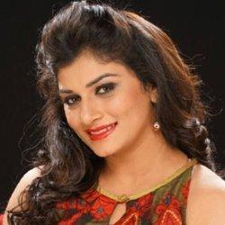 Priyani Vani Hindi Actress