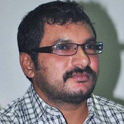 Tarun Gopi Tamil Actor