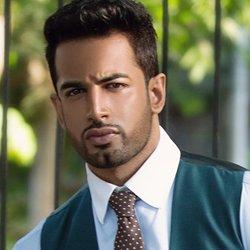 Upen Patel Hindi Actor