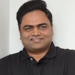 Vamsi Paidipally Telugu Actor