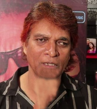 Kundrathur Babu Tamil Actor