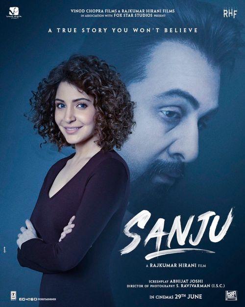 Sanju Movie Review