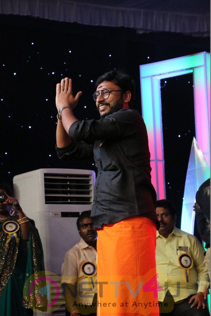 Kizhakku Africavil Raju Press Release Stills Tamil Gallery