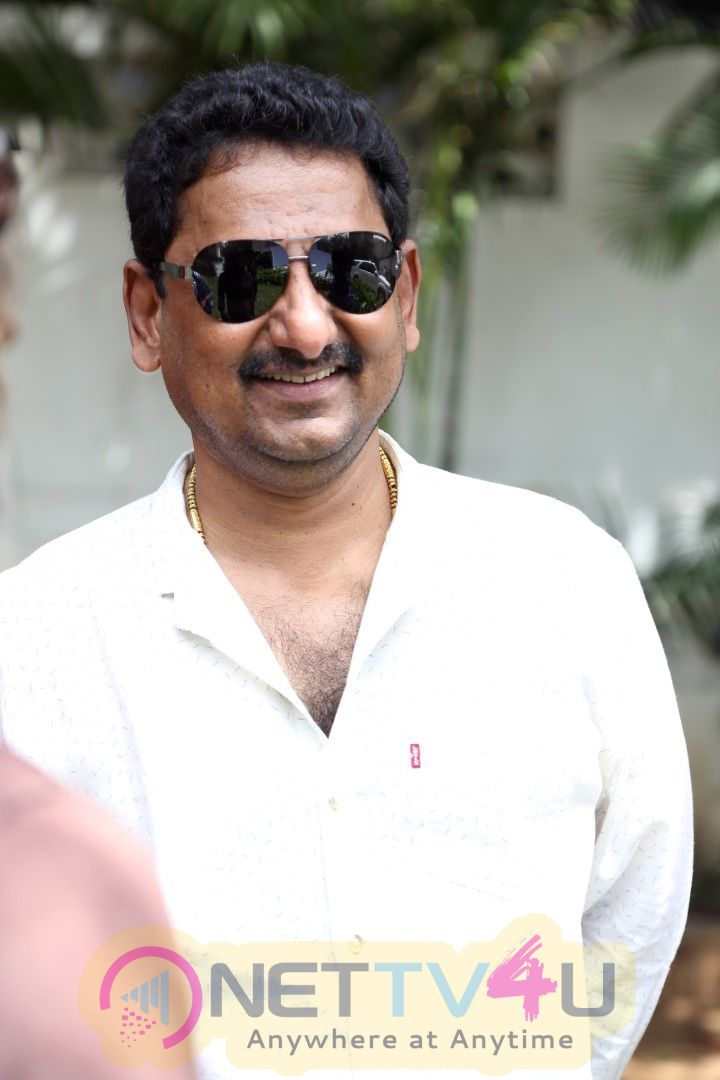 Trident Arts Production No 3 Shoot Started In Chennai Best Images  Tamil Gallery