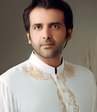 Hassan Ahmed Hindi Actor