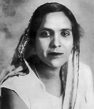 Jaddanbai Hindi Actress