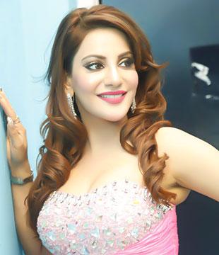 Priti Soni Hindi Actress