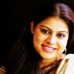 Amritha Meera Vijayan Malayalam Actress