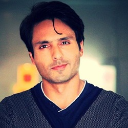 Mohammed Iqbal Khan Hindi Actor