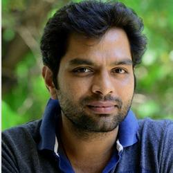 Pradeep Nandan Kannada Actor
