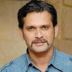 Sameer Dharmadhikari Hindi Actor