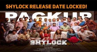Mammootty's Shylock Release Date Locked!