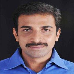 Isaac Varghese Tamil Actor