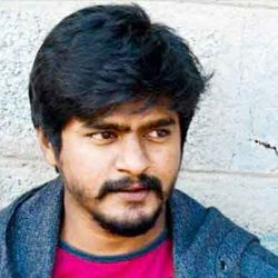 Madhan Tv Actor Tamil Actor