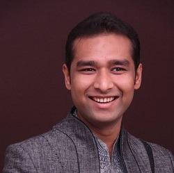 Diwaker Singhal Hindi Actor