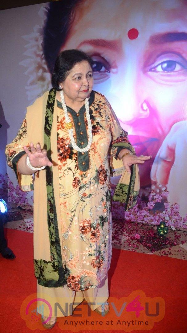 The 5th Yash Chopra National Memorial Award 2018 Hindi Gallery