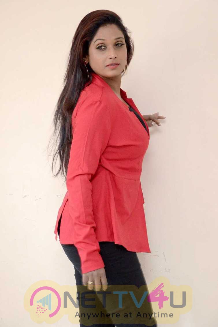 Archana Choudhary Latest Hot Photoshoot  Telugu Gallery