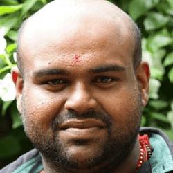 Sidhartha Siva Malayalam Actor