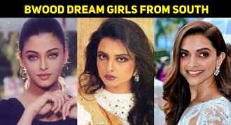 Bollywood Dream Girls From The South
