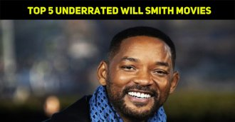 Top 5 Underrated Will Smith Movies