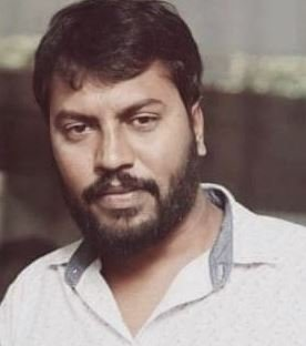 Narthan Kannada Actor