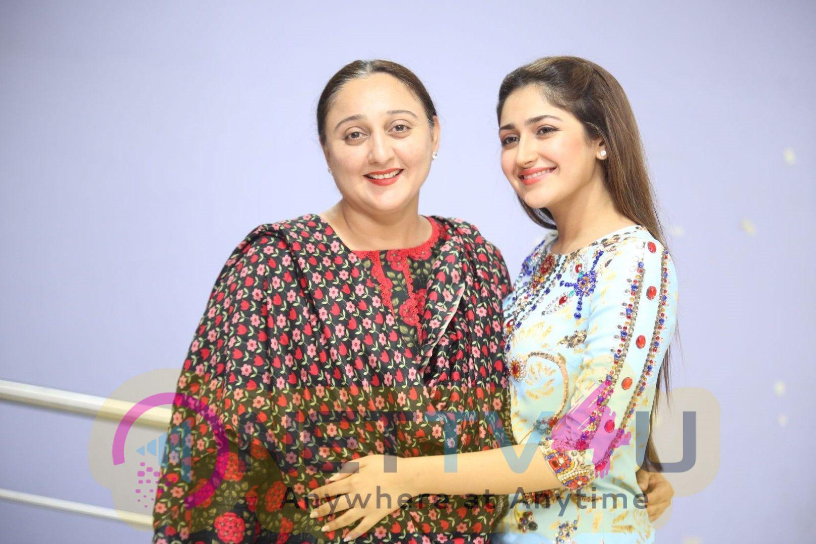 China Babu Movie Success Meet Photos Telugu Gallery