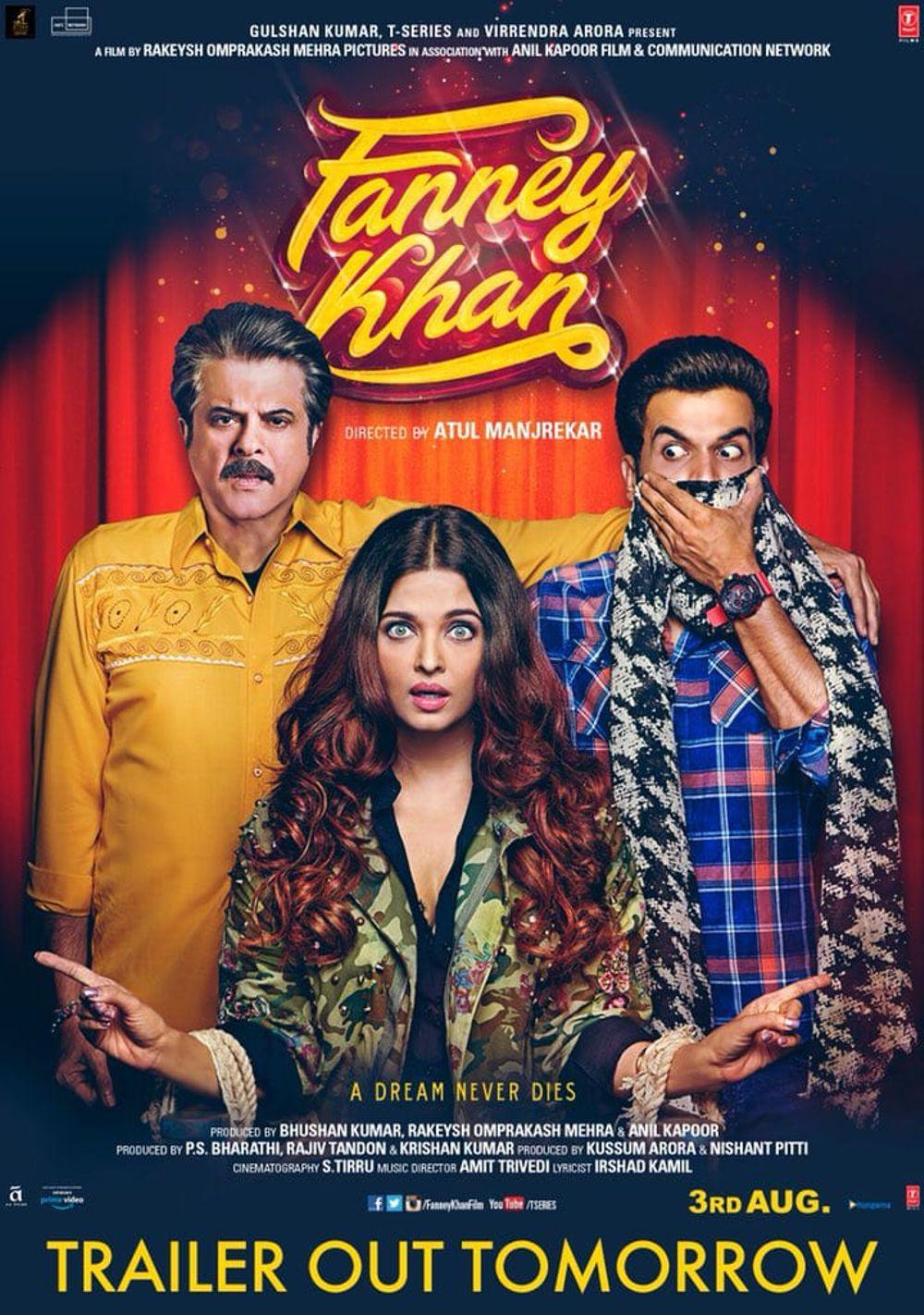 Fanney Khan Movie Review