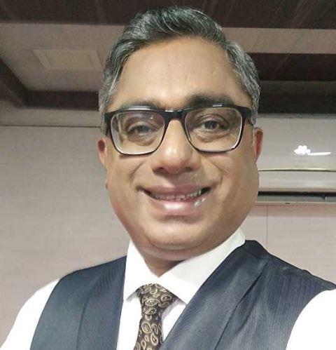 Ivan Sylvester Rodrigues Hindi Actor