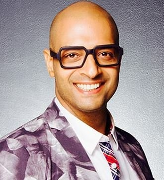 Neeraj Gaba Hindi Actor