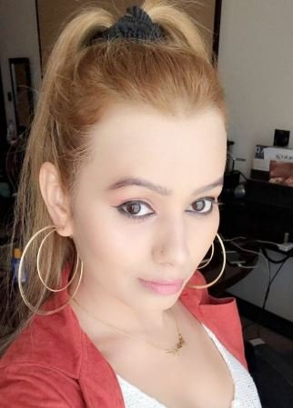 Preety Tarsariya Hindi Actress