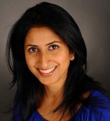 Shreya Mehta Hindi Actress