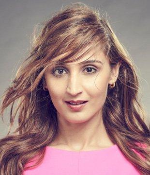Dhvani Bhanushali Hindi Actress