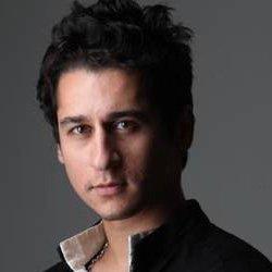 Raheel Butt Hindi Actor