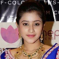 Actress Priyanka Telugu Actress