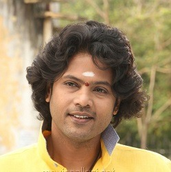 Jeevan Tamil Actor