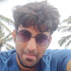 Ambrish Verma Hindi Actor