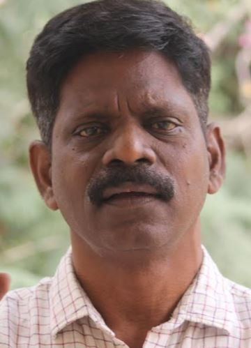Jaya Prakash Tamil Actor
