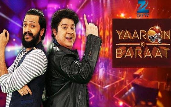 Hindi Tv Show Yaaron Ki Baraat Synopsis Aired On ZEE TV Channel