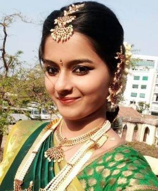 Haripriya Vigneshkumar Tamil Actress