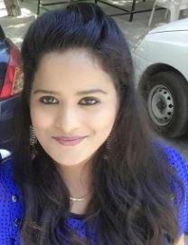 Priyanka Serial Actress Tamil Actress
